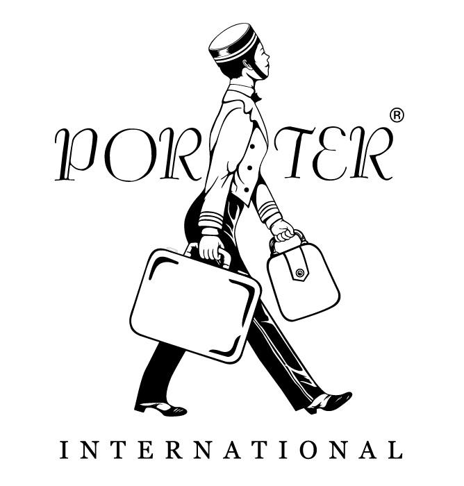 Logo porter for Net a porter logo